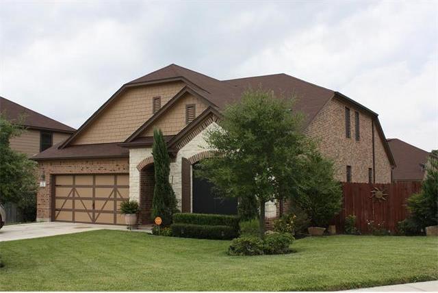 276 Matthews St, Kyle, TX 78640