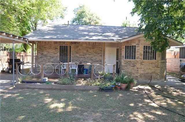 1406 Canterbury St, Austin, TX 78702