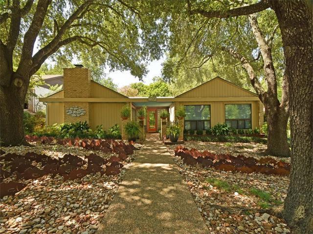2200 Four Oaks Ln, Austin, TX 78704
