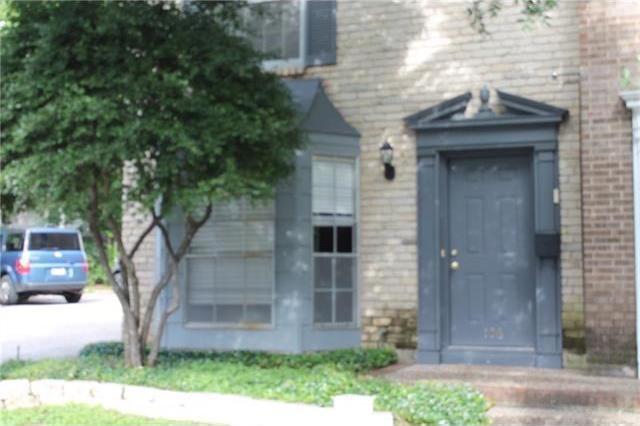 2316 Enfield Rd #106, Austin, TX 78703