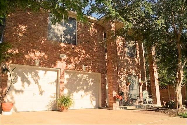 1801 White Oak Loop, Round Rock, TX 78681