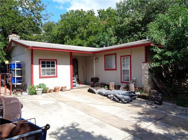 208 Rowland Dr, Austin, TX 78745