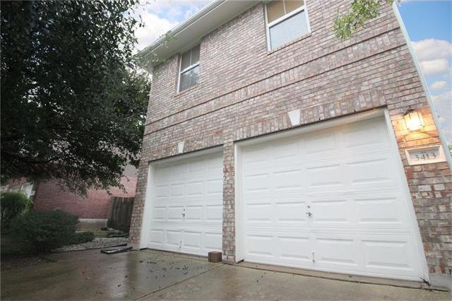 3413 Bratton Ridge Xing, Austin, TX 78728