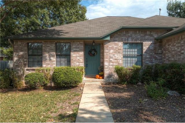 1804 Oakmont Ln, Cedar Park, TX 78613