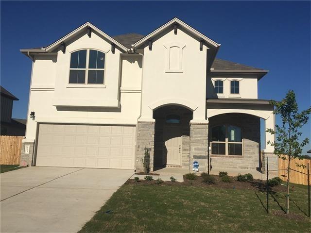 916 Copper Lake Rd, Cedar Park, TX 78613