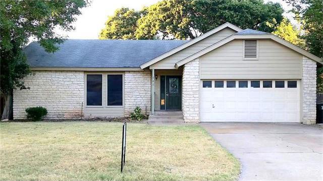 507 Thousand Oaks Blvd, Georgetown, TX 78628