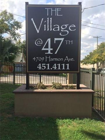 4709 Harmon Ave #606, Austin, TX 78751