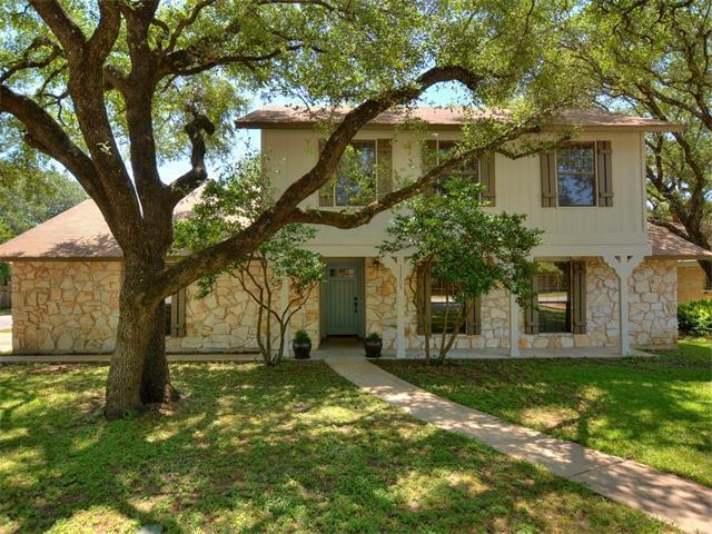 11705 Oak Knoll Dr, Austin, TX 78759