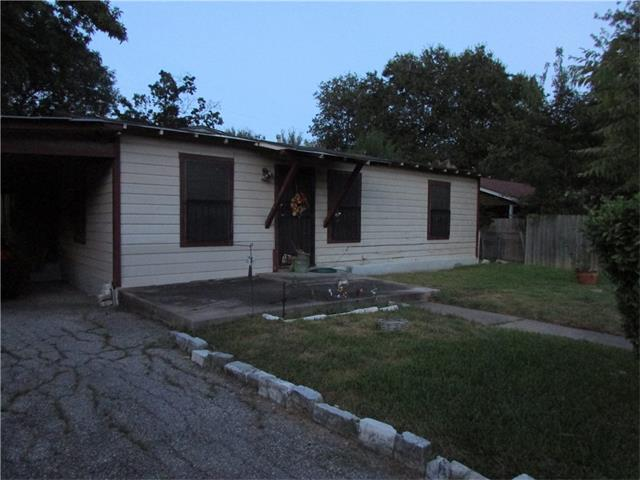 4708 Tanney St, Austin, TX 78721