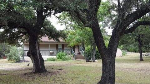 5401 County Road 200, Liberty Hill, TX 78642