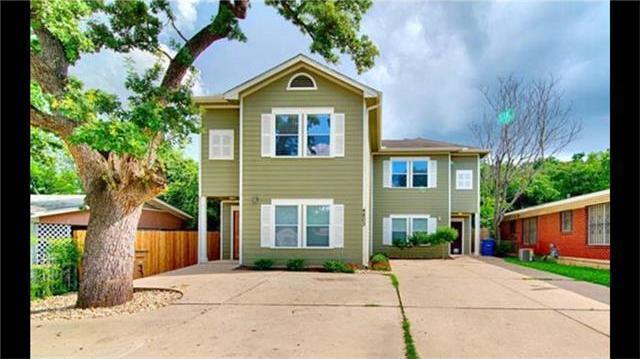 4803 Ribbecke Ave #1, Austin, TX 78721