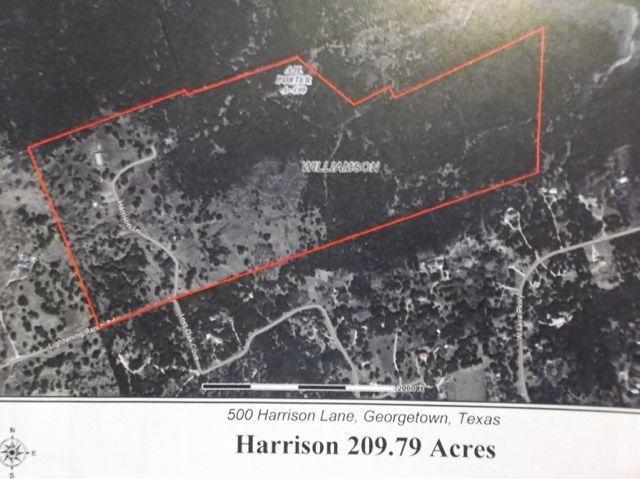 500 Harrison Ln, Georgetown, TX 78628