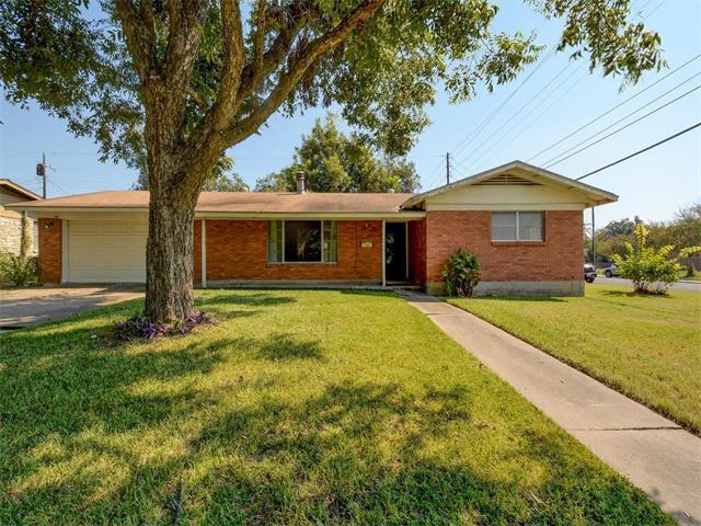 5501 Mapleleaf Dr, Austin, TX 78723