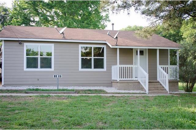 1237 N Rockdale St, Lexington, TX 78947