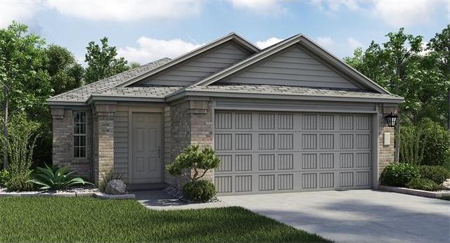 3517 Black Granite, Austin, TX 78744