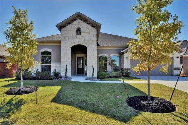 213 Garden Gate Ln, Liberty Hill, TX 78642