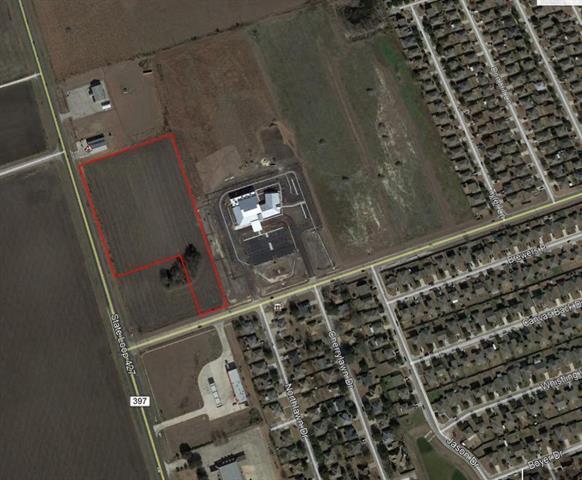 397 Fm/mallard, Taylor, TX 76574