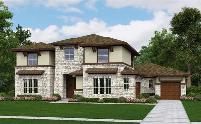 3306 Hidden Hills Ln, Cedar Park, TX 78613