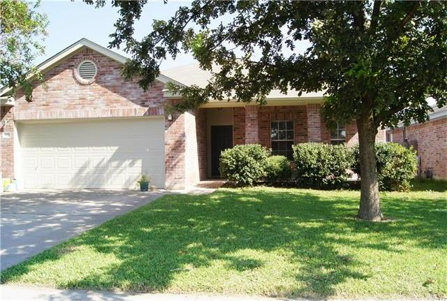 123 Valley Run Trl, Elgin, TX 78621