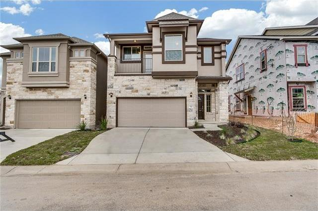 2105 Town Centre Dr #56, Round Rock, TX 78664