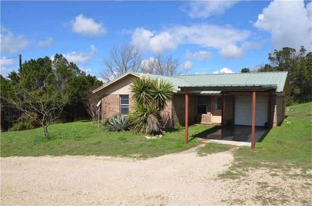 312 County Road 4314, Lampasas, TX 76550