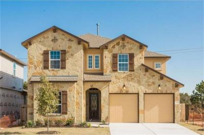Photo of 201 Gennaker Dr, Round Rock, TX 78681