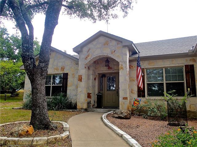 510 Coventry Rd, Spicewood, TX 78669