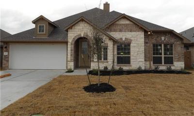 Photo of 401 Kirkhill St, Hutto, TX 78634