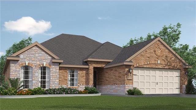 1253 Violet Lane, Kyle, TX 78640