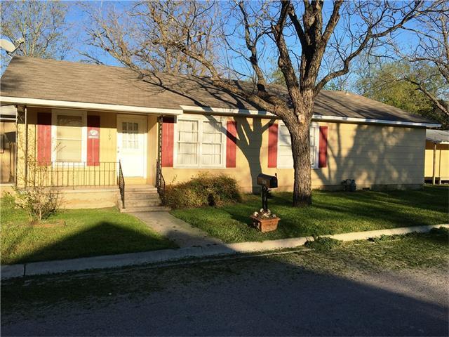 509 N Main St, Burnet, TX 78611