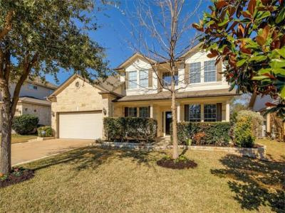 Photo of 14520 Homestead Village Cir, Austin, TX 78717
