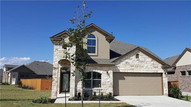 101 Pecanwood Ct, Georgetown, TX 78626