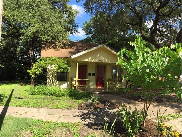 1303 Newton St #A, Austin, TX 78704