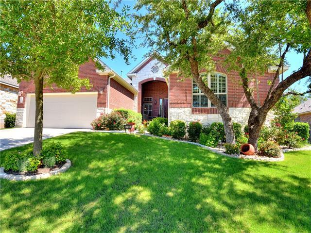 4704 Pyrenees Pass, Bee Cave, TX 78738