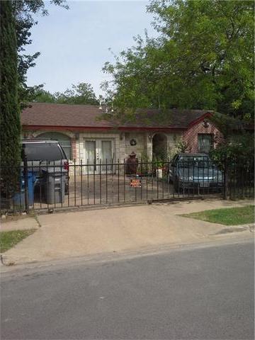 2416 Wagon Crossing Path, Austin, TX 78744