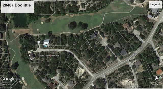 20407 Doolittle Cv, Lago Vista, TX 78645