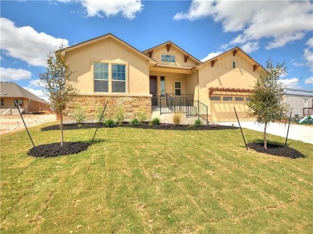 2932 Castellan Ln, Round Rock, TX 78665