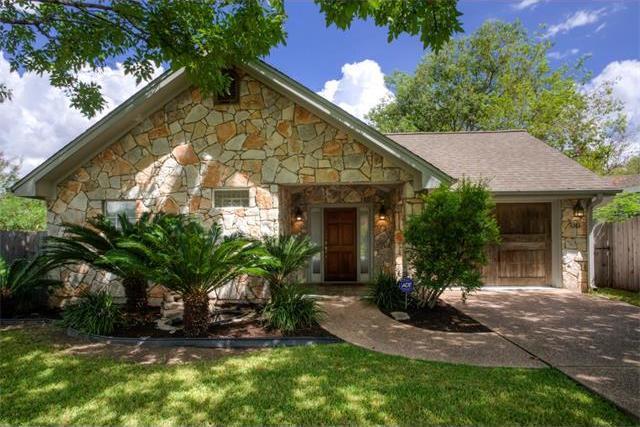 130 Frederick St, Austin, TX 78704