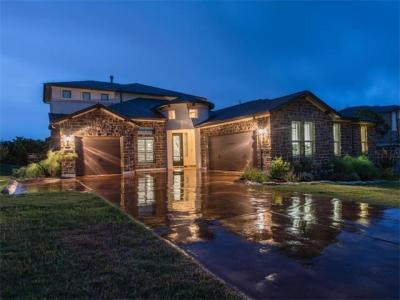 Photo of 2400 Legend Trl, Leander, TX 78641