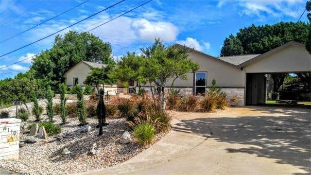 4119 Rockwood Dr, Lago Vista, TX 78645
