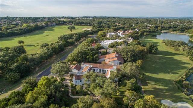 28 Club Estates Pkwy, The Hills, TX 78738