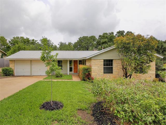 702 Little Oak Dr, Austin, TX 78753