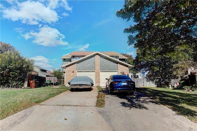 2308 Whitlow Cv, Round Rock, TX 78681
