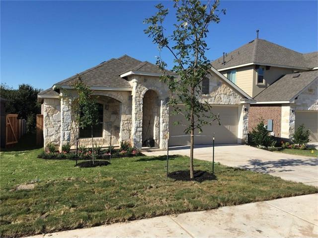 5737 Scenic Lake Dr, Georgetown, TX 78626