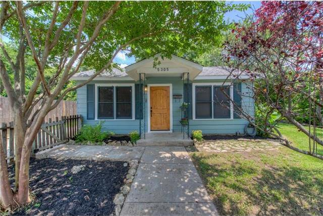 5305 Chesterfield Ave, Austin, TX 78751