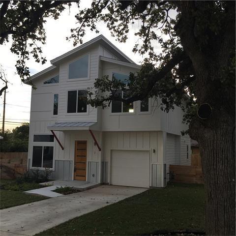 2512 Wheless Ln #7, Austin, TX 78723