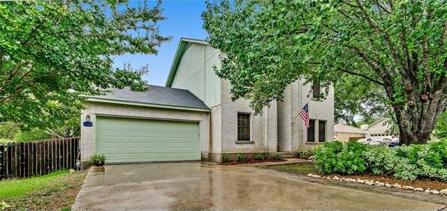 1700 Hillcrest Dr, Cedar Park, TX 78613