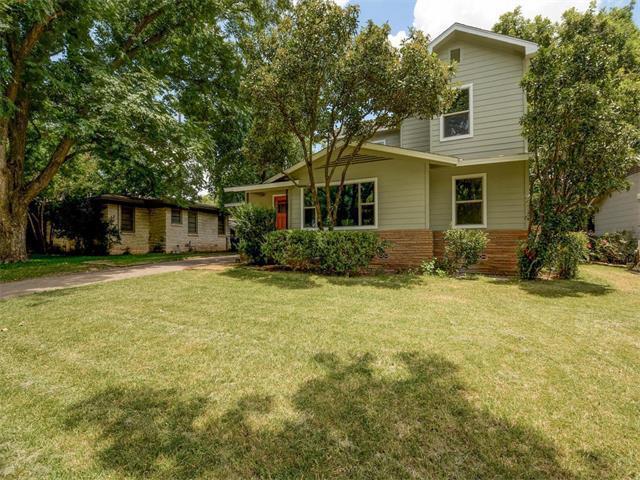 5805 Shoalwood Ave, Austin, TX 78756