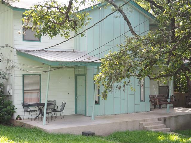 407 W Elizabeth St #A, Austin, TX 78704