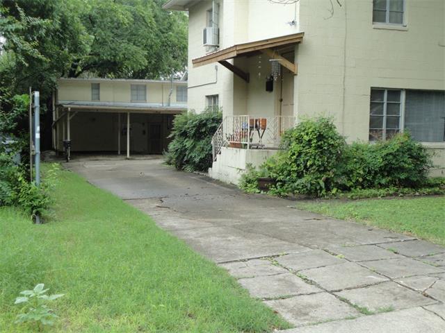 3205 Grooms St #C, Austin, TX 78705